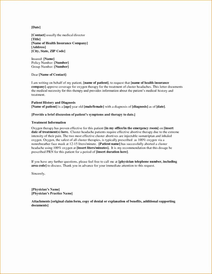 Valid Sample Letter Of Medical Necessity Download Https Letterbuis Com Valid Sample Letter Of Medical Necessity Medical Lettering Health Insurance Companies