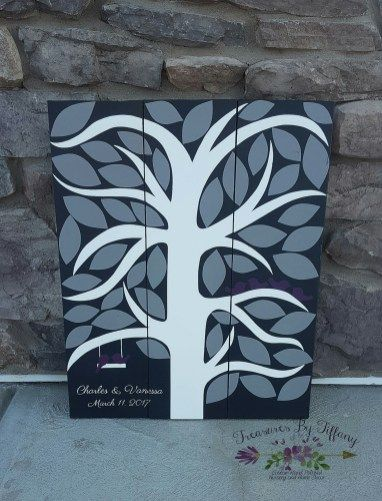 I love how unique her pieces are and since she hand paints her work, it is easy to get custom wedding decor designed. Some of her work includes; Mr. & Mrs. signs, seating charts, welcome signs, ceremony signs, wedding hashtag signs and even some photo booth props.