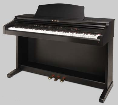 AZ Piano News: REVIEW - Kawai CE220 Digital Piano - Outstanding for its Lower Price!