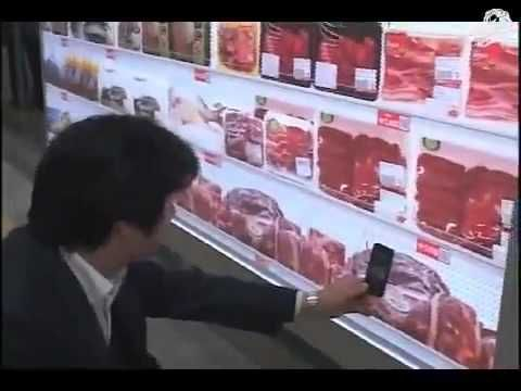 VIDEO: Tesco/Homeplus Virtual Subway Store, Cheil (Korea) | Could we become No.1 Retailer in Korea without increasing the number of stores? Introducing Tesco/HomePlus Virtual subway store in South Korea.
