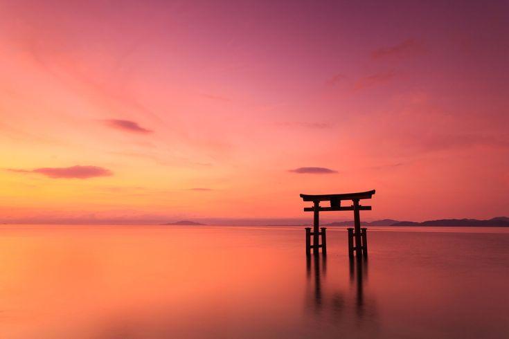 """死ぬまでに一度は行きたい!涙が出るほど美しい""""神秘的な日本の神社""""5選 6枚目の画像"""