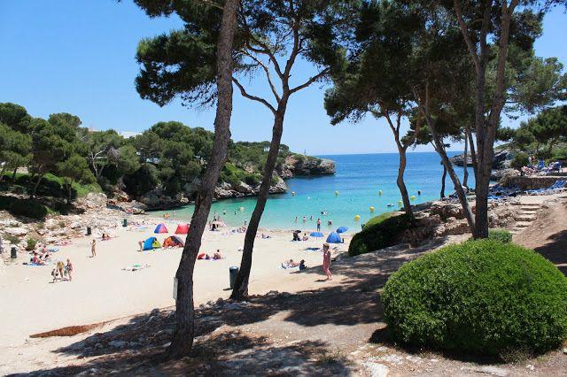 Die Kinderkueche: Cala d´Or: Mallorca viel mehr Charme als Ballermann