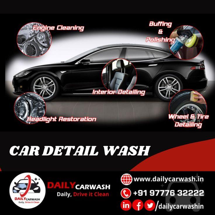 Car detail wash near me bhubaneswar daily service