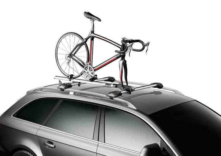 Thule Roof Mount Bike Rack