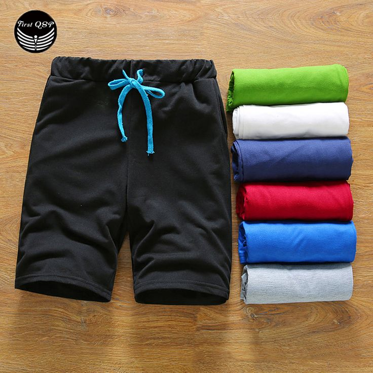 Shorts Summer 2016 Mens Solid Bermuda   Short   Men Brand Homme   Lacing Shorts 3XL QSP-in Shorts from Men's Clothing & Accessories on Aliexpress.com | Alibaba Group