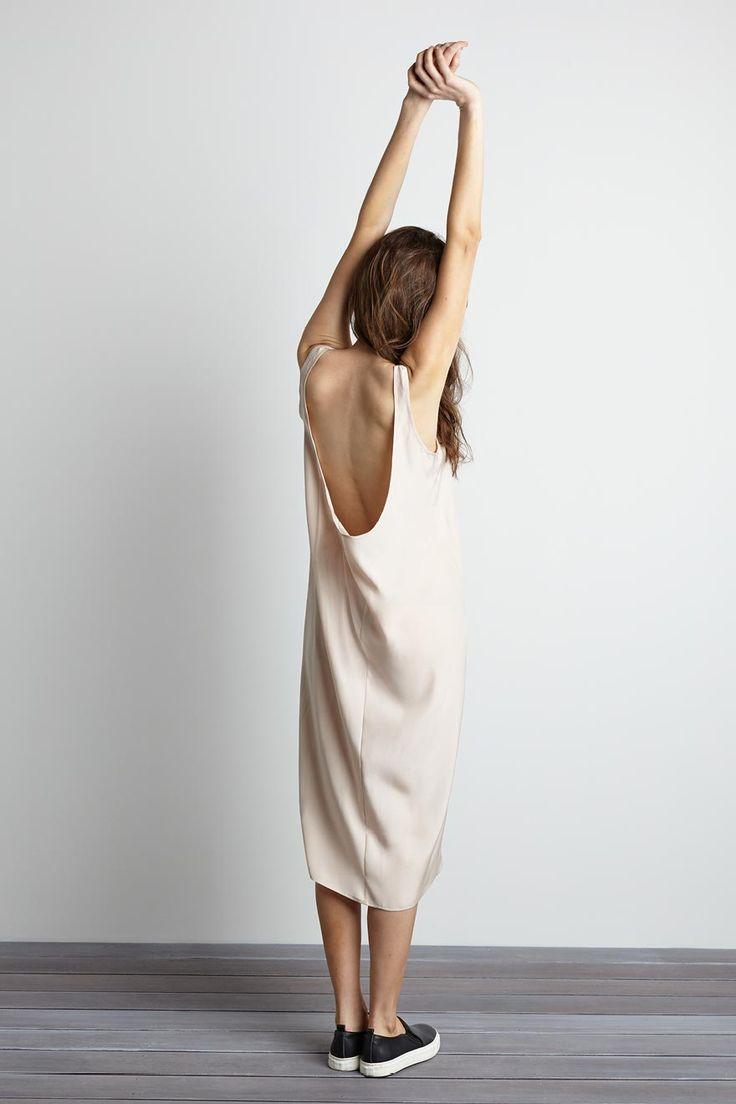 Core Dress - Emerson Fry