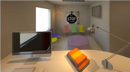 Best 25 psychology clinic ideas on pinterest affect - Interior design psychology degree ...