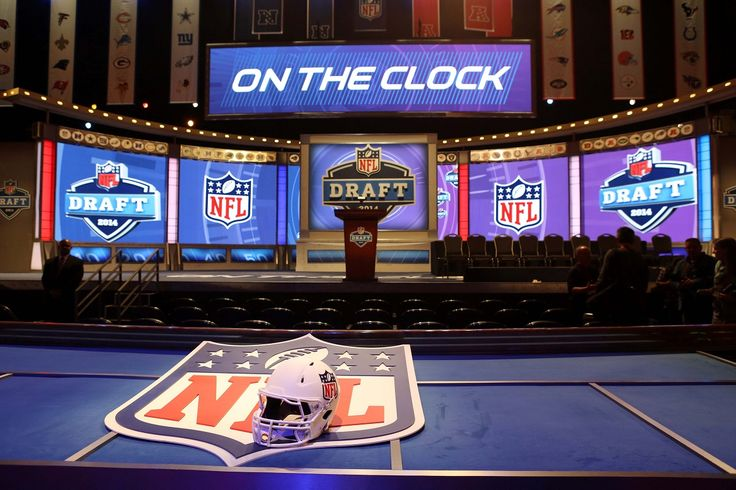 While not quite official yet, all signs point to the Chicago Bears playing host to the NFL draft in 2015. This isn't exactly a brand new thing.
