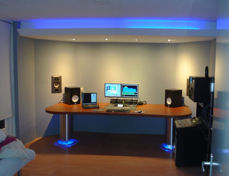 Led Strip Studios And Colors On Pinterest