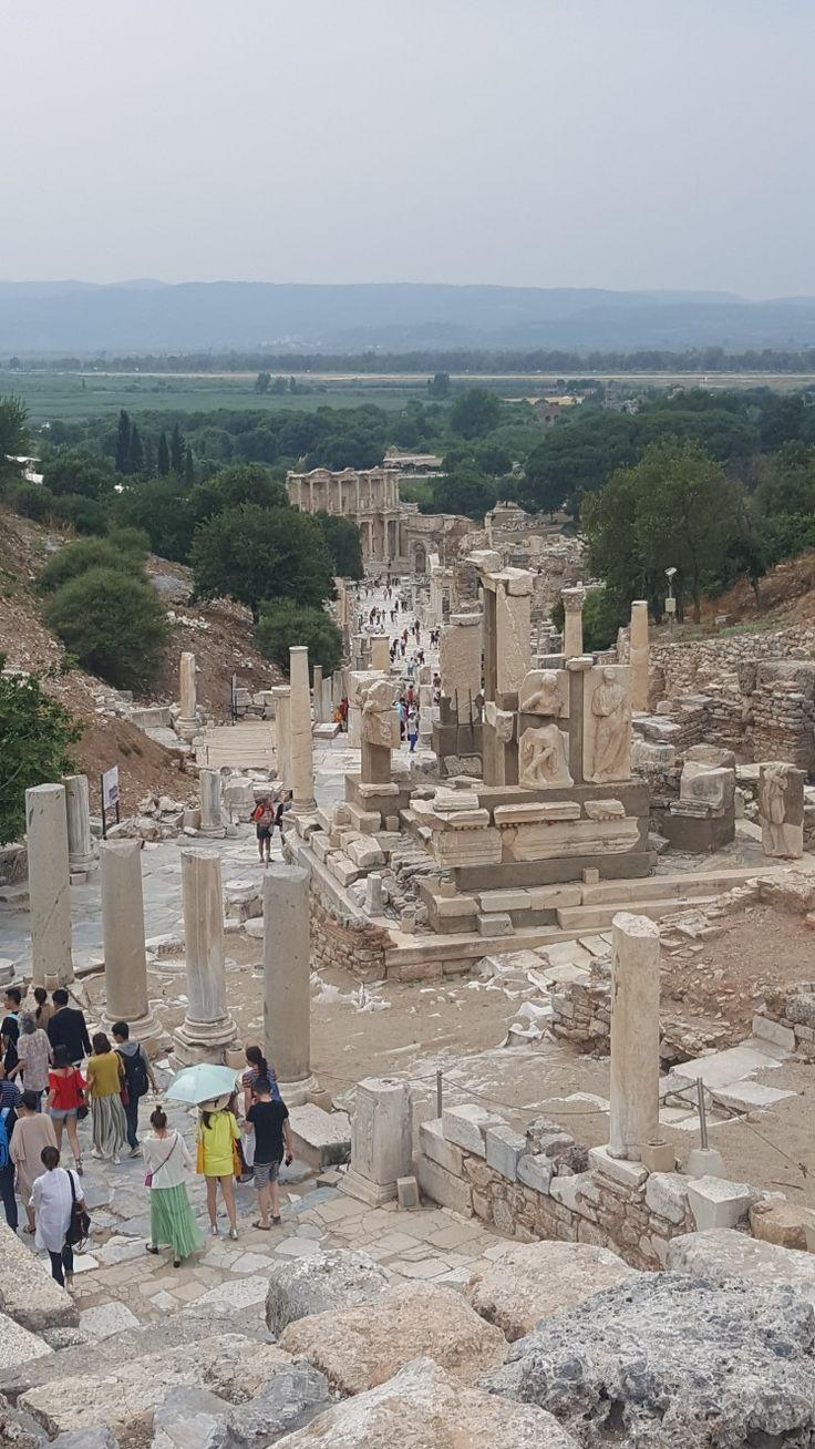 Efes, Selçuk Ephesus, Selçuk