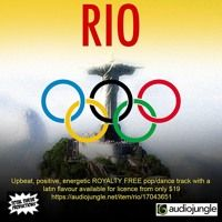 totalthrive#Rio by Total Thrive .ROYALTY FREE MUSIC . To listen to the full version and buy the licence https://audiojungle.net/item/rio/17043651?s_rank=1 @envatomarket @envatostudio @envato #filmmusic #filmmusiccomposer #backgroundmusic #stock #blogger #vlog #gamer #gopro #drones #dronestagram #travel #recipe #rio2016 #riodejaneiro #olympics #paralympics #brazil #sport
