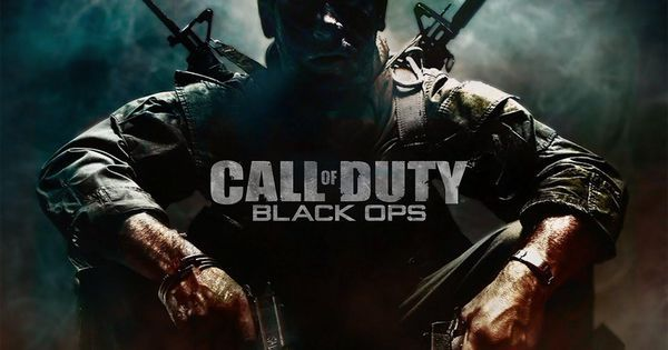 Report: This Years Call of Duty Is Boots-On-The-Ground Black Ops 4