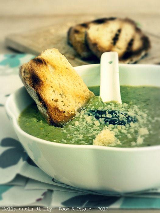Super Oltre 25 fantastiche idee su Zuppe juice plus ricette su Pinterest  ND52