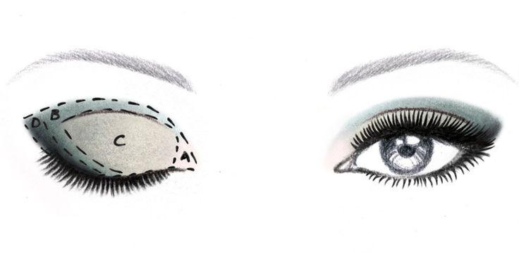 ■インテンス アイ 1.Cをアイホールになじませる 2.Bを目尻の目の際とアイホールラインに塗り、内側へぼかして目元に立体感をあたえる 3.インテンスカラーのDを目尻から内側へ、上まつげと下まつげの生え際に沿って入れる 4.ハイライト カラーのAを目頭にのせ、内側にぼかす  レ キャトル オンブル  各6,900円(税抜) #202 ティセ カメリア #204 ティセ ヴァンドーム #208 ティセ ガブリエル #214 ティセ マドモアゼル #224 ティセ リヴィエラ #226 ティセ リボリ #228 ティセ カンボン #232 ティセ ヴェネティア 2014/7