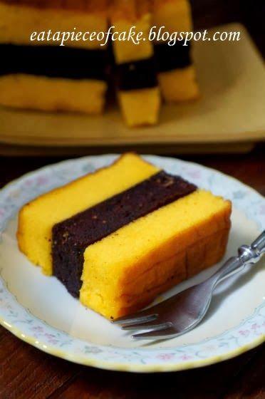 Piece of Cake: Kue Lapis Surabaya