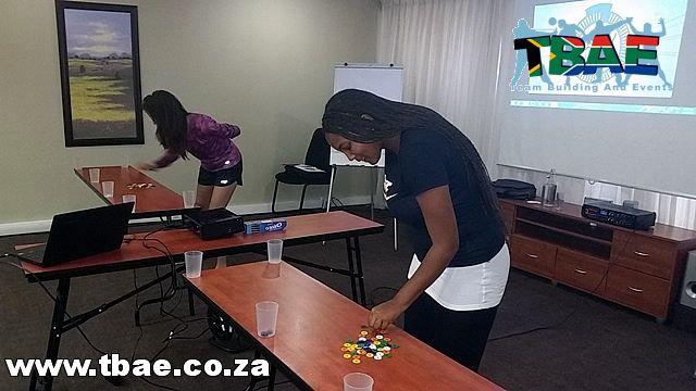 Ruslamere Team Building Venue Durbanville Cape Town