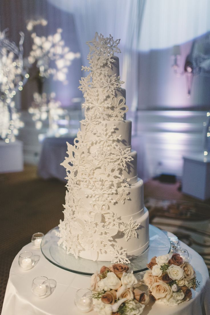 winter wonderland themed wedding cakes 17 best images about quince winter on 27570