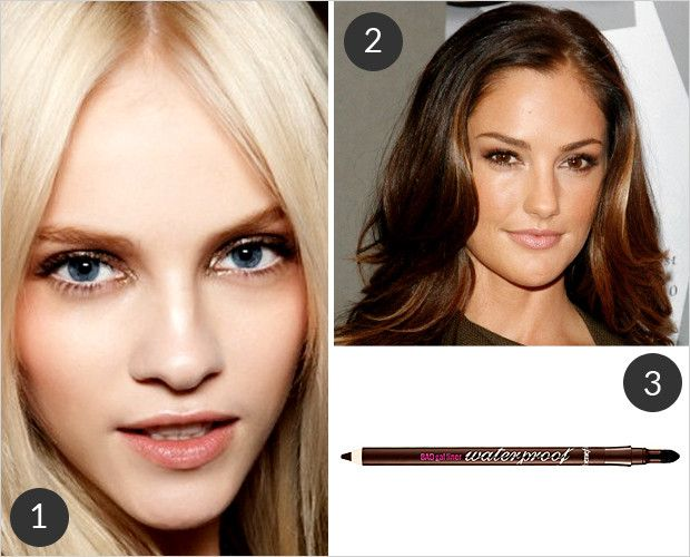 3 Essential Eyeliners For Your Makeup Bag | Beauty | Pinterest ...