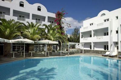 #santorini #afroditivenushotel #greece #hotels #summer2016 #vacations