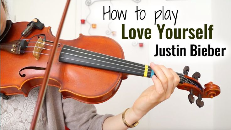 Start by choosing the right size violin | LEARN TO PLAY ...