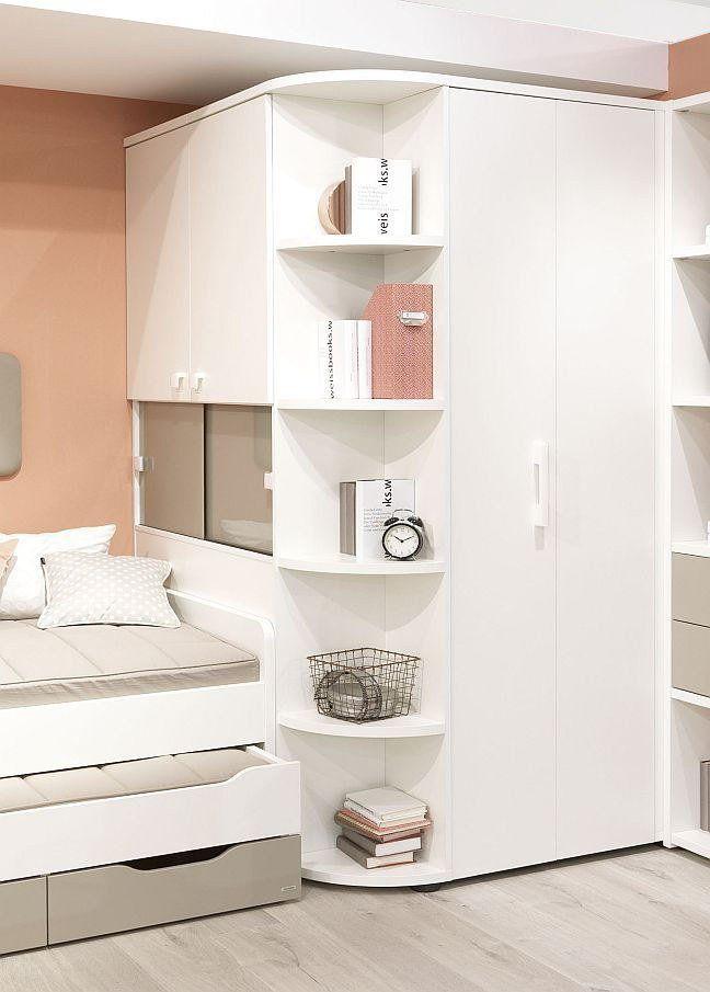 Ikea wardrobe youth room | Begehbarer kleiderschrank ...
