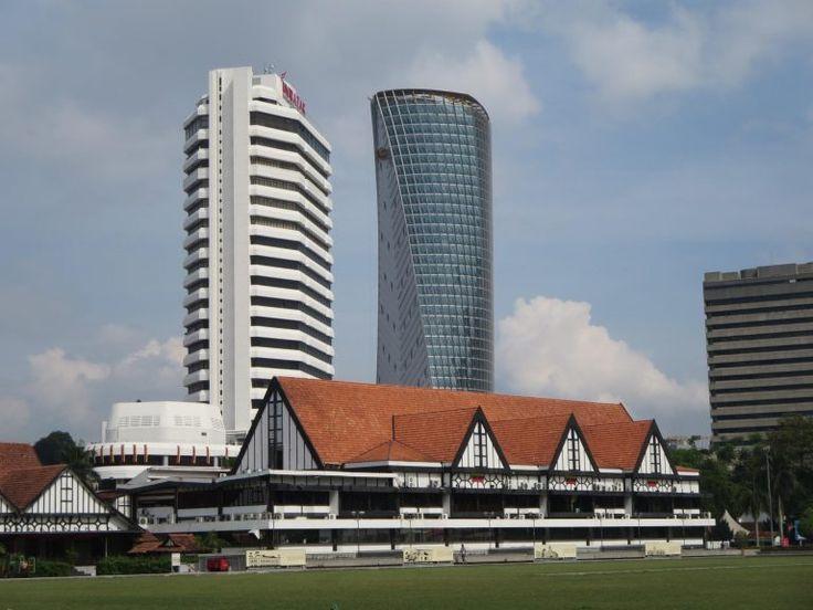 Merdeka Square – Der beliebteste Treffpunkt der Stadt