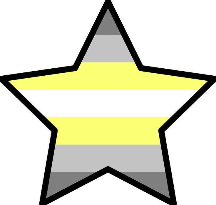 42+ Demigender flag info