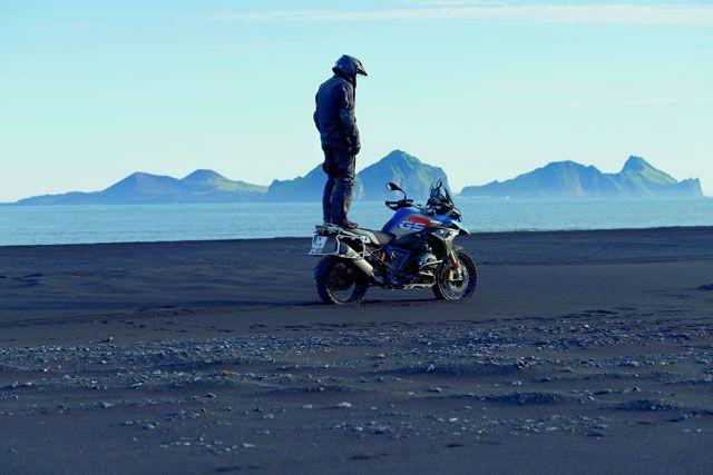 BMW Motorrad :News