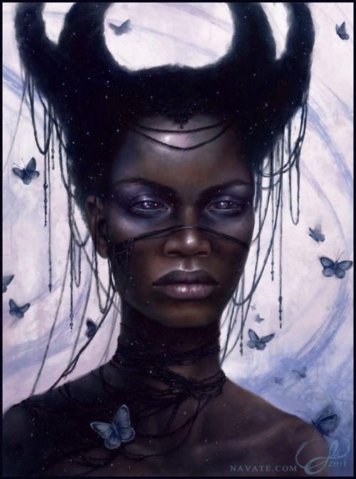 black women art - photo #26