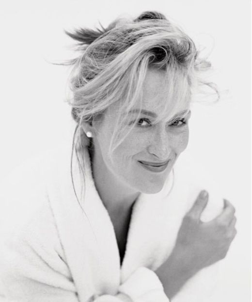Photographed by Brigitte Lacombe