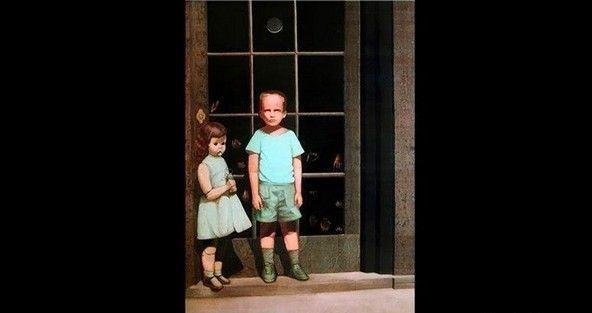 En la vida hemos visto decenas de películas paranormales, de terror, de muertos, de exorcismos, fantasmas etc... pero hoy prepárate para conocer la historia detrás de estos objetos poseídos, no podrás dormir ya que no es una películas de ciencia ficción esto es ¡REAL!    Muchas veces las películas de terror o suspenso emplean tramas muy fantasiosas que son claramente inventadas, algo que en realidad, por más que le busques, no podría suceder en la vida real, sin embargo, también existen…