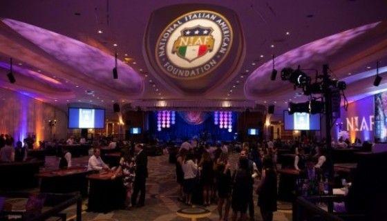 """I liquori della Distilleria Petrone protagonisti a Washington al """"NIAF 40th Anniversary Gala"""""""