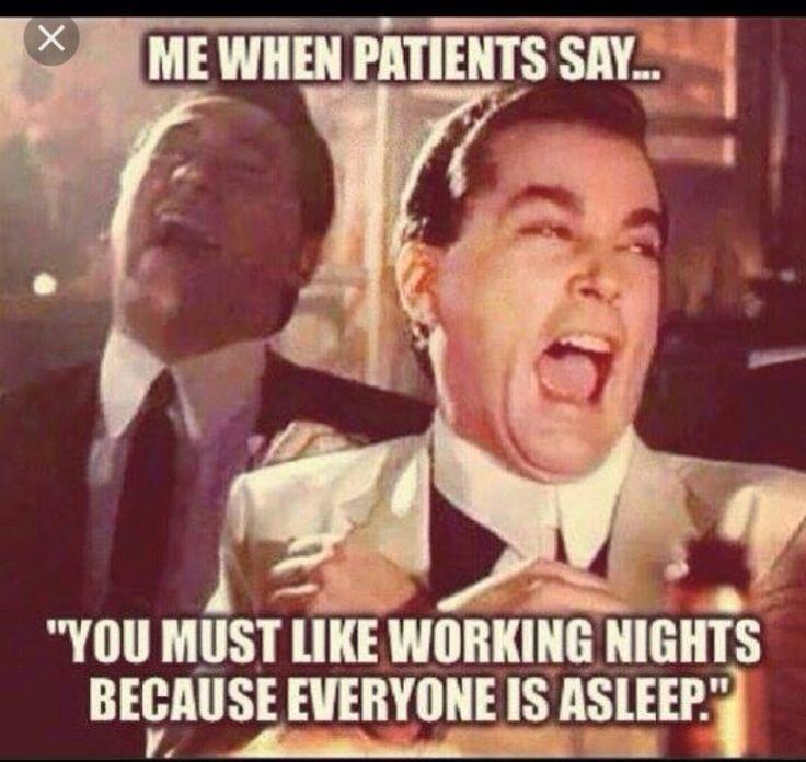 25 best Night Shift Nurse images on Pinterest | Nurses, Night shift ...