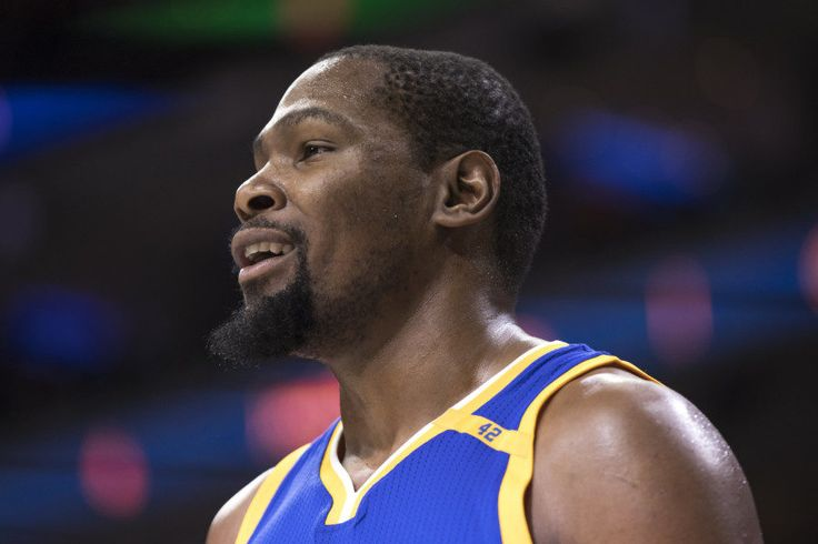 The Starting 5: What does Kevin Durant's injury mean for Warriors? = The Starting 5: A look at some of the best hoops content from around the internet…..