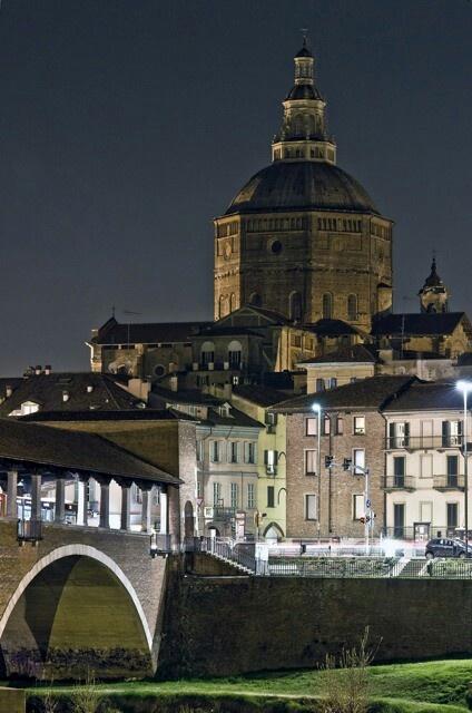 Pavia, #Duomo