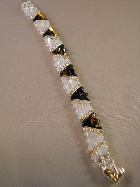 6421 best Beaded jewellery images on Pinterest | Colours, Beadwork ...