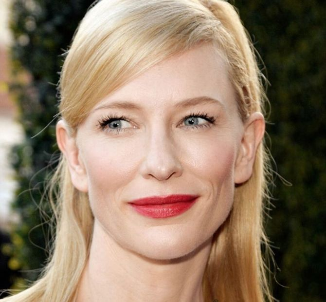 The 3 Amazing Reasons Cate Blanchett Has Such Famously Flawless #Skin