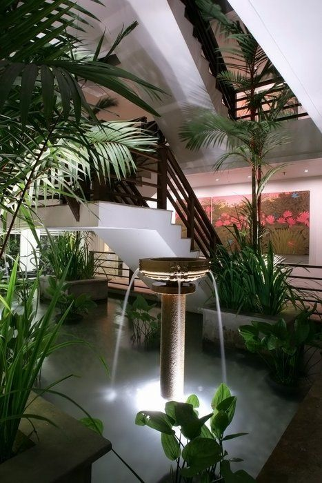 best 20 fontaine d int rieur ideas on pinterest. Black Bedroom Furniture Sets. Home Design Ideas