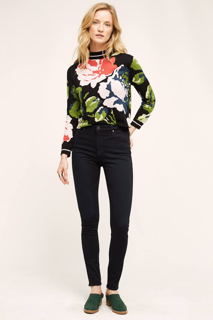 Shop the Laine Floral Pullover and more Anthropologie at Anthropologie today. Read customer reviews, discover product details and more.