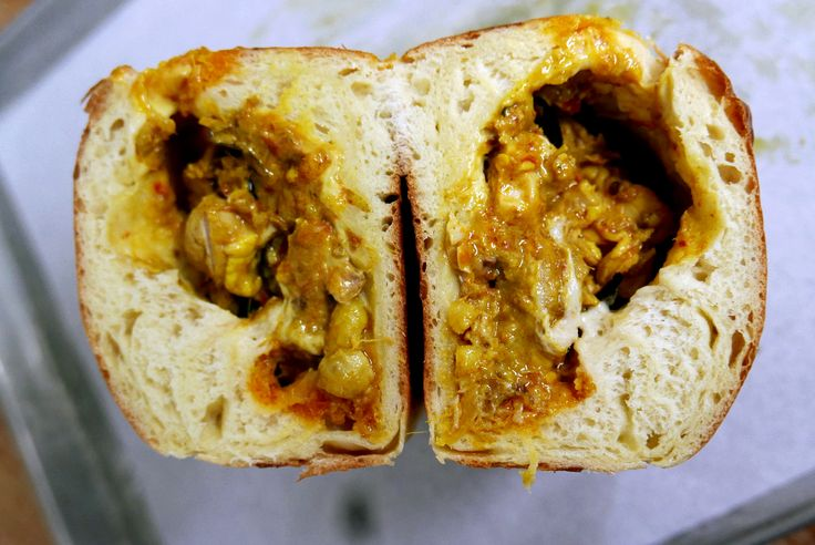 Curry Bread   A meal in Malaysia over a decade ago sends one writer down a very fragrant rabbit hole.
