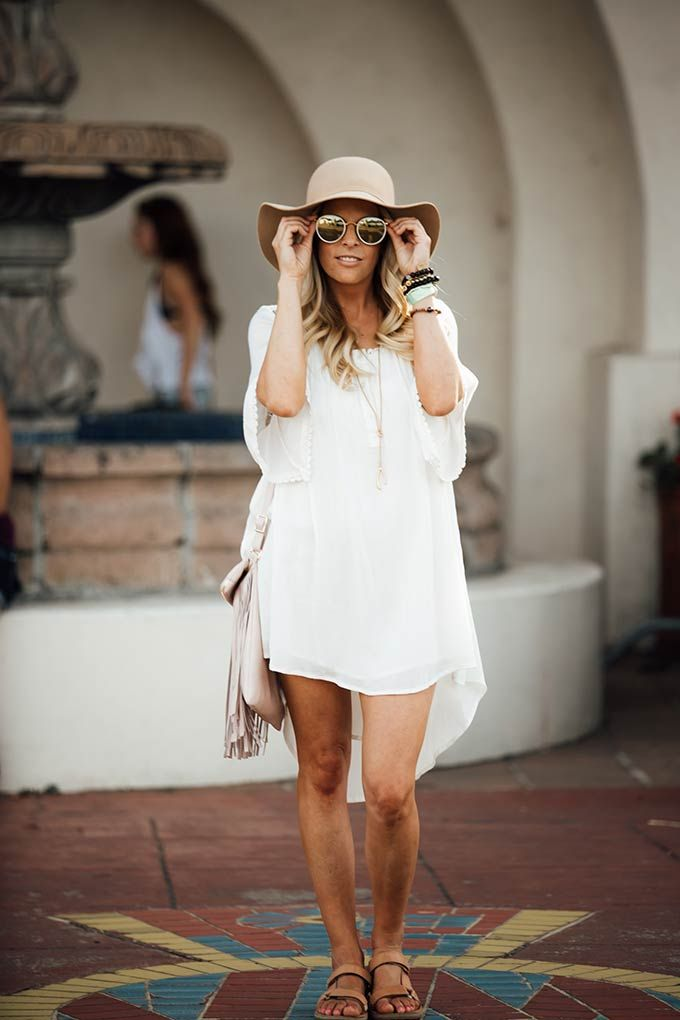 Best 25+ Summer festival outfits ideas on Pinterest | Womenu0026#39;s trend fashion outfits Coachella ...