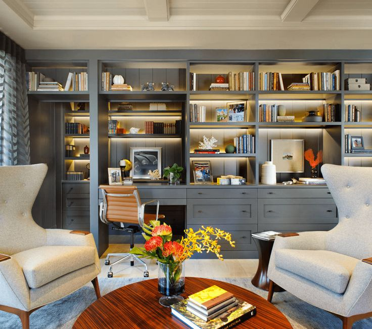 99 home design. Modern And Chic Ideas For Your Home Office  1 Create Focus Areas 165 Best At The Office Images On Pinterest Cubicles