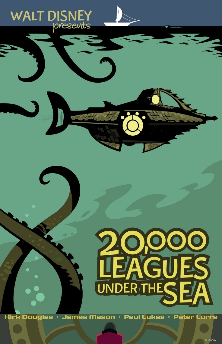 a review on 20000 leagues under the sea by jules verne Find product information, ratings and reviews for 20,000 leagues under the sea (reprint) (paperback) (jules verne) online on targetcom.