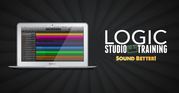 Logic Pro tips, tricks, updates, and more. Stay up to date with Logic Studio Training. Click here for new Logic Pro X tutorials.
