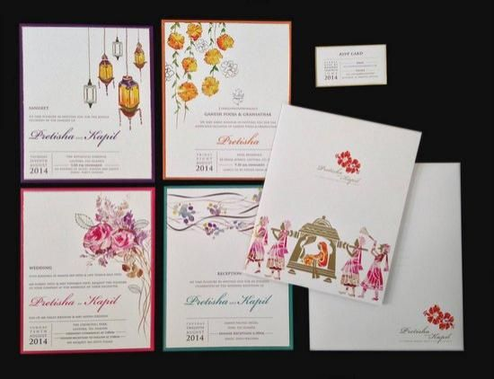 Indian Wedding Invitation Message: 35 Best Images About Wedding Invites On Pinterest
