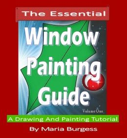 Book Cover of: The Essential Window Painting Guide
