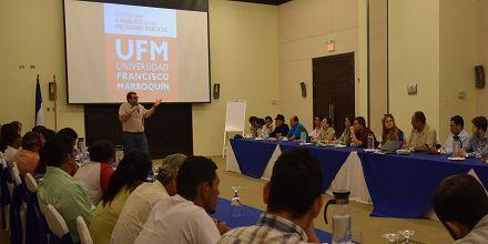 Las ideas de la libertad en Nicaragua | #UFMNoticias