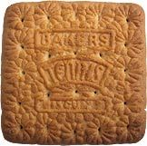 Ooh who doesn't love a Bakers tennis biscuit