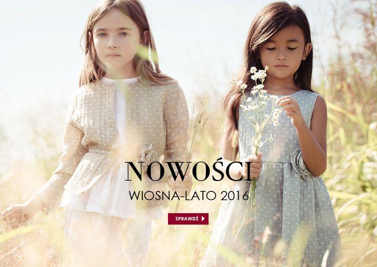 Luksusowa odzież męska, damska, dziecięca i akcesoria - PlacTrzechKrzyzy.com