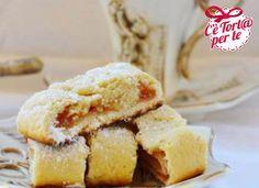 La #colazione perfetta per tutta la famiglia: #biscotti morbidi ripieni. #Buongiorno